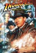 Indiana Jones and the Spear of Destiny, Volume 1 (Indiana Jones)