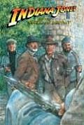 Indiana Jones and the Spear of Destiny, Volume 2