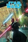 Star Wars Episode I The Phantom Menace Volume 4