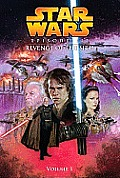 Star Wars Episode III: Revenge of the Sith, Volume 1