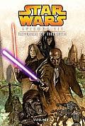 Star Wars Episode III: Revenge of the Sith, Volume 3