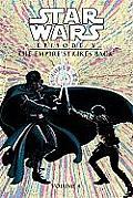 Star Wars Episode V: The Empire Strikes Back, Volume Four