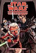 Star Wars the Clone Wars: Slaves of Hte Republic, Volume 6: Escape from Kadavo