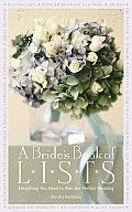 Brides Book of Lists Everything You Need to Plan the Perfect Wedding