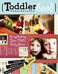 Toddlerhood Scrapbooking Your Childs Early Years