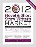 2012 Novel & Short Story Writers Market