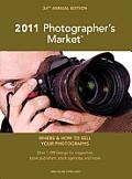 2011 Photographer's Market