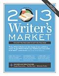 2013 Writers Market