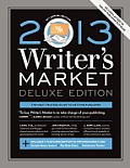 2013 Writers Market Deluxe Edition
