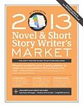 2013 Novel & Short Story Writers Market