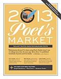 2013 Poets Market
