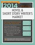 2014 Novel & Short Story Writers Market