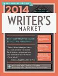 2014 Writers Market