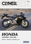 Honda CBR600RR 2003-2006