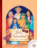 Teach Me Feliz Navidad: Learning Traditions in Spanish (Teach Me)