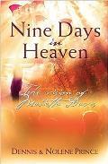 Nine Days in Heaven The Vision of Marietta Davis