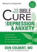 New Bible Cure for Depression & Anxiety