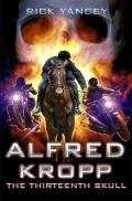 Alfred Kropp 03 The Thirteenth Skull