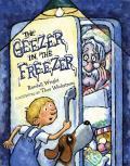 Geezer in the Freezer