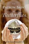 The Patron Saint of Butterflies Cover