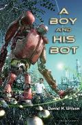 Boy & His Bot