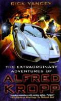 Alfred Kropp 01 Extraordinary Adventures Of Alfred Kropp