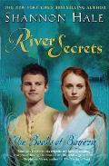 River Secrets Cover