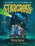 Starcross: A Stirring Adventure of Spies, Time Travel and Curious Hats