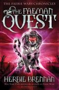 Faeman Quest Cover