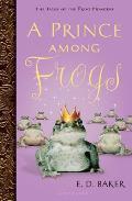 Frog Princess 08 Prince Among Frogs