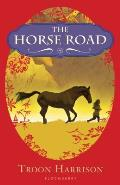 The Horse Road Cover