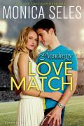 The Academy: Love Match (Academy)