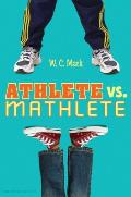 Athlete vs. Mathlete (Athlete vs. Mathlete)