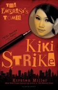 The Empress's Tomb (Kiki Strike) Cover