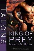 Talons King of Prey