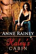 Haley's Cabin