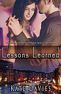 Lessons Learned Cover