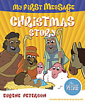 The Christmas Story [With CD]
