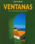 Ventanas : Lecturas (2ND 09 Edition)
