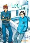 Let Dai, Volume 11