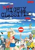 Almost Highly Classified Volume 1