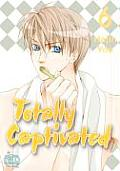 Totally Captivated, Vol. 6