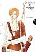 Adventures of Young Det #03: Adventures of Young Det, Volume 3
