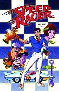 Speed Racer Volume 2