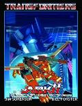 Transformers: The Ark Volume 2