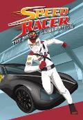 Speed Racer: The Next Generation Screengrabs #02: Speed Racer: The Next Generation, Volume 2