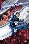 Galaxy Quest: Global Warning (Galaxy Quest)