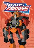 Transformers Animated #09: Transformers Animated, Volume 9