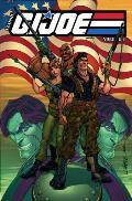 Classic G.I. Joe #04: Classic G.I. Joe, Volume 4