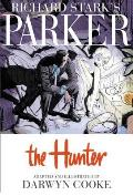 The Hunter: Parker #01